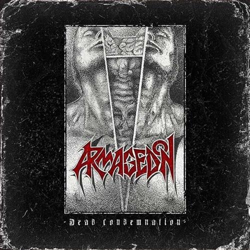 Armagedon - Dead Condemnation - LP