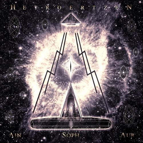 Hetroertzen - Ain Soph Aur - CD
