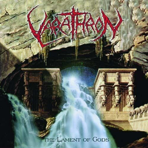 Varathron - The Lament of Gods - MLP
