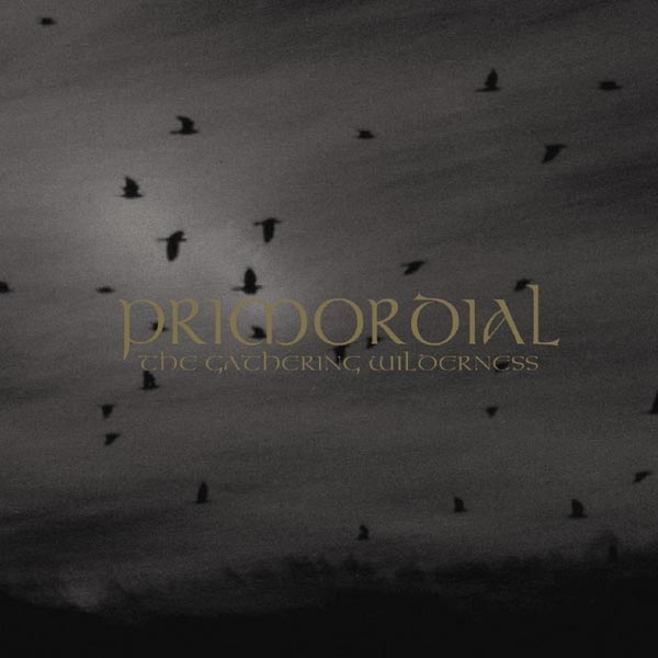 Primordial - The Gathering Wilderness - CD