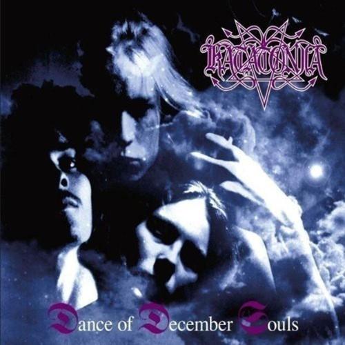 Katatonia - Dance of December Souls - CD