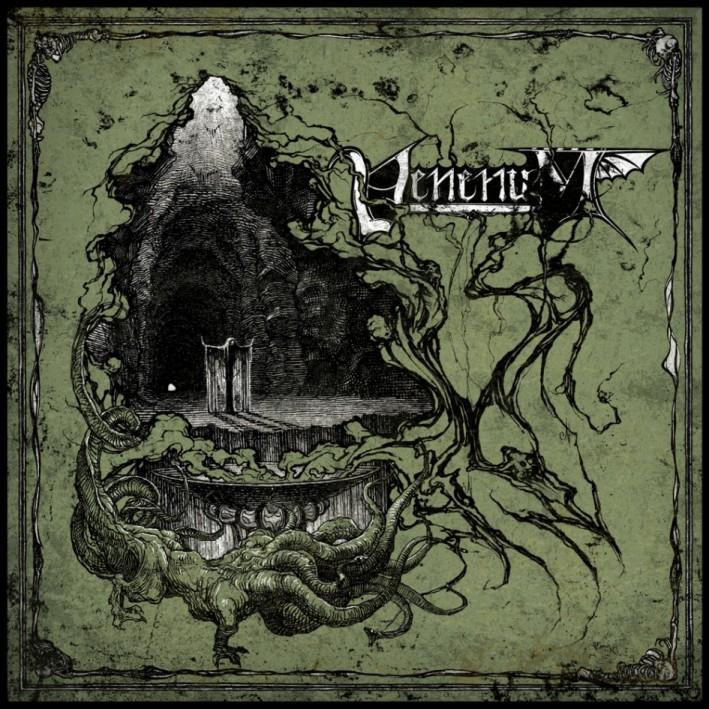 Venenum - Venenum - DigiCD