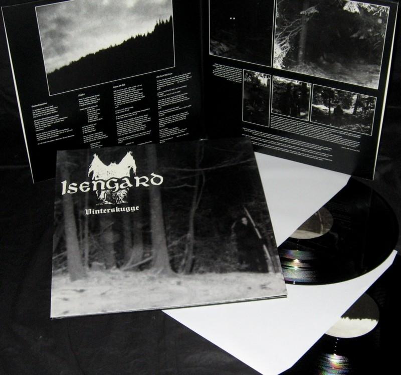 Isengard - Vinterskugge - DLP