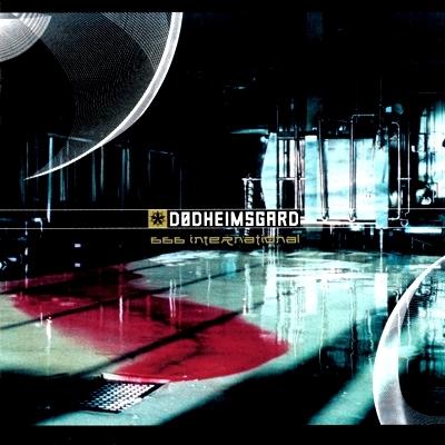 Dodheimsgard - 666 International - DLP