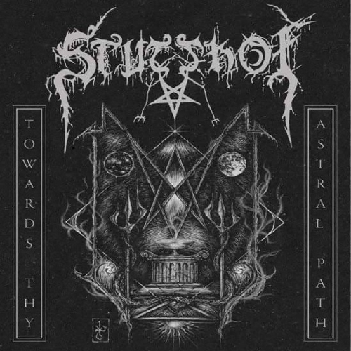 Stutthof - Towards Thy Astral Path... - Digipak CD
