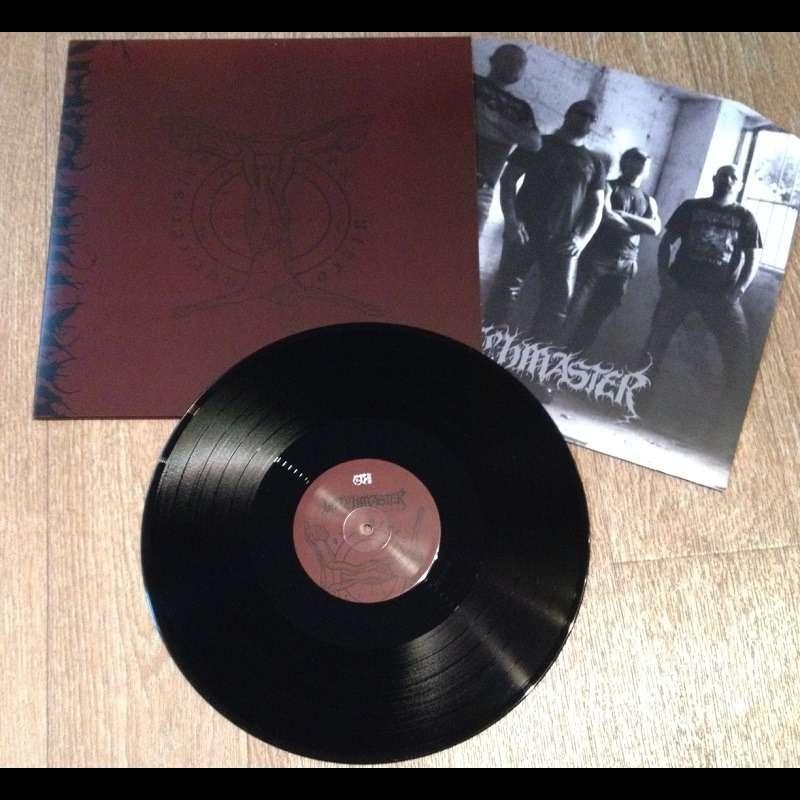 Witchmaster - Antichristus Ex Utero - LP