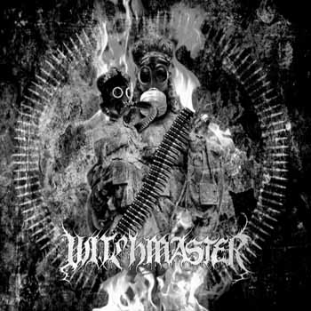 Witchmaster - Witchmaster - LP