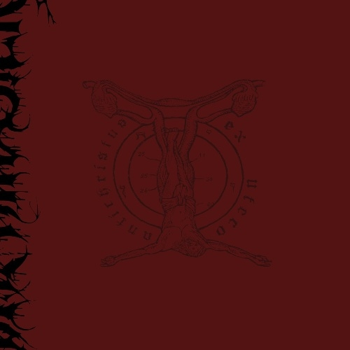 Witchmaster - Antichristus Ex Utero - CD