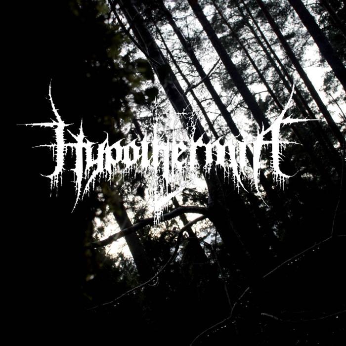 Hypothermia - Svartkonst - CD