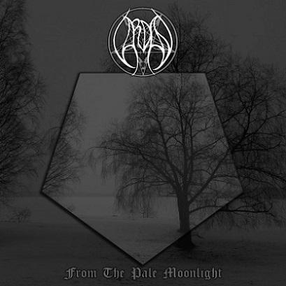 Vardan - From the Pale Moonlight - CD