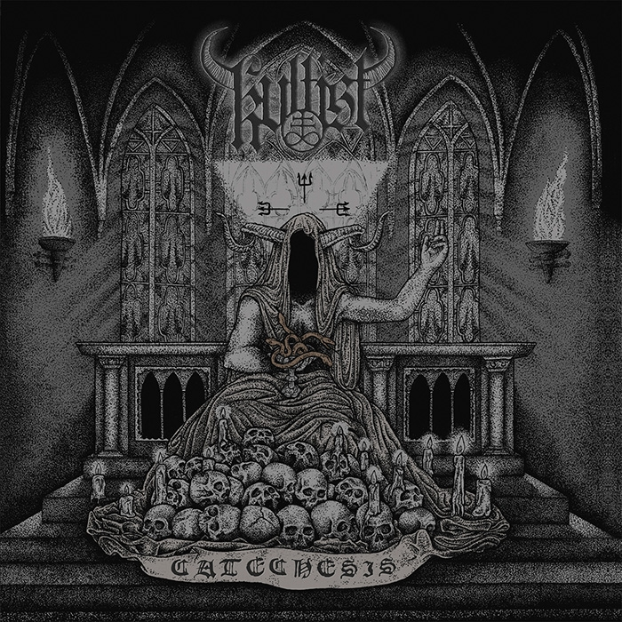 Kvltist - Catechesis - CD