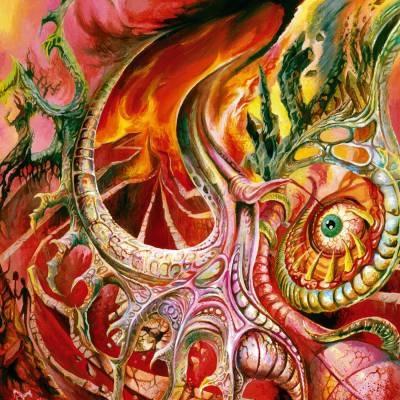 Morbus Chron - Sleepers in the Rift - CD