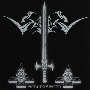 Sabbat - Satanasword - LP