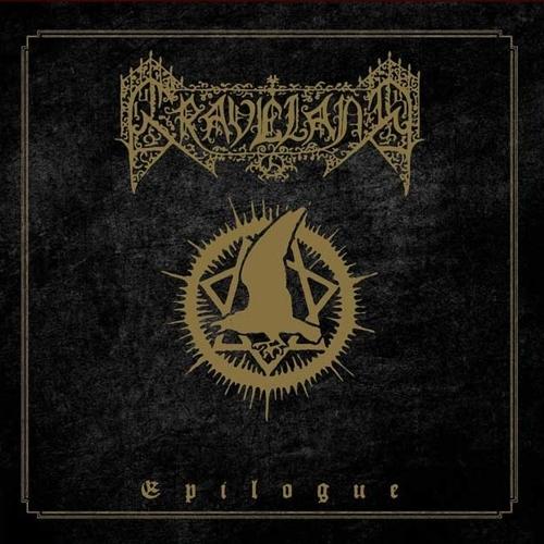 Graveland - Epilogue - CD