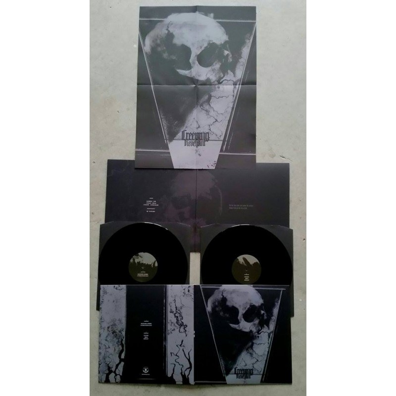 Creeping - Revenant - LP