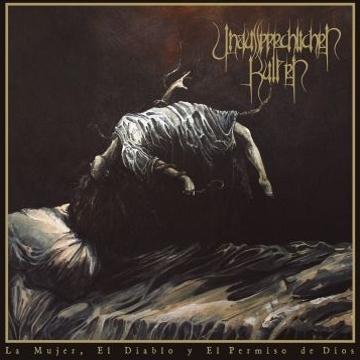 Pentagram Chile / Unaussprechlichen Kulten - Same - Split-EP
