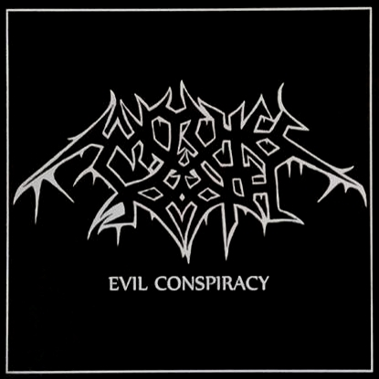 Witches Sabbath - Evil Conspiracy - EP