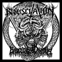 Resuscitation - Eviscerated Divinity - EP