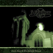 Atomizer - Caustic Music For The Spiritually Bankrupt - CD
