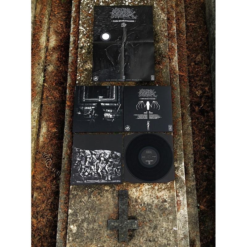 Onirik - Casket Dream Veneration - LP