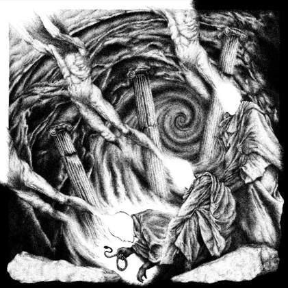 Embrace of Thorns - Darkness Impenetrable - CD