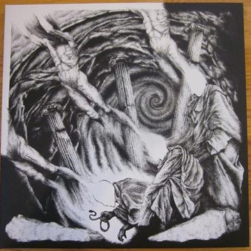 Embrace of Thorns - Darkness Impenetrable - LP