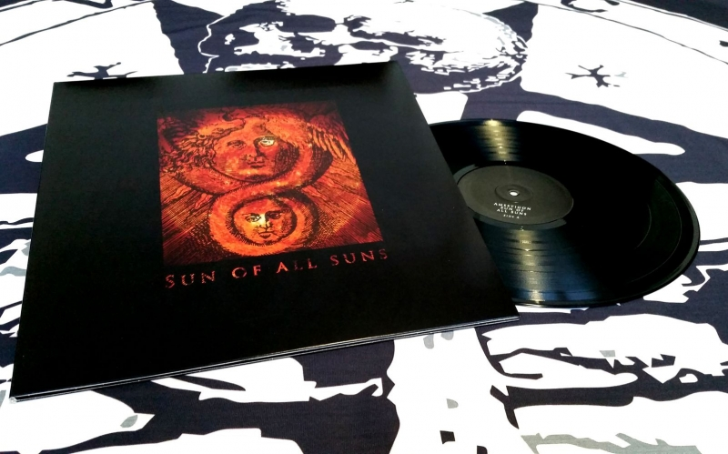 Amestigon - Sun of All Suns - LP