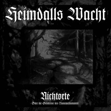 Heimdalls Wacht - Nichtorte - CD