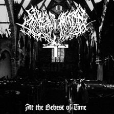 Shroud of Satan - At the Behest of Time - CD