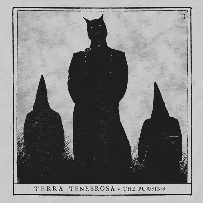 Terra Tenebrosa - The Purging - Slipcase-DigiCD