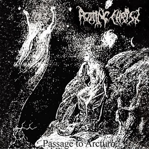 Rotting Christ - Passage to Arcturo - CD
