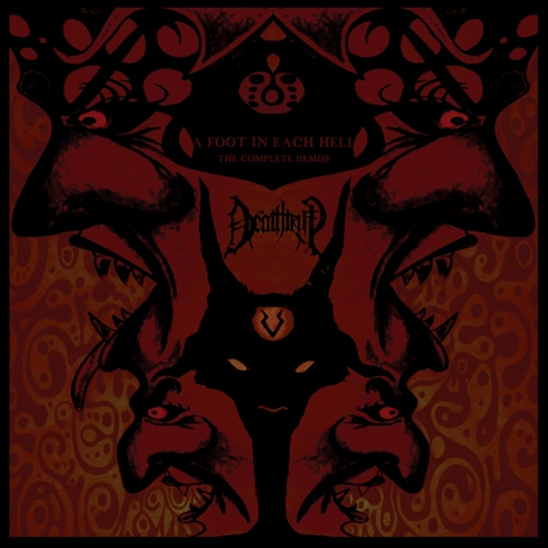 The Deathtrip - A Foot In Each Hell - LP