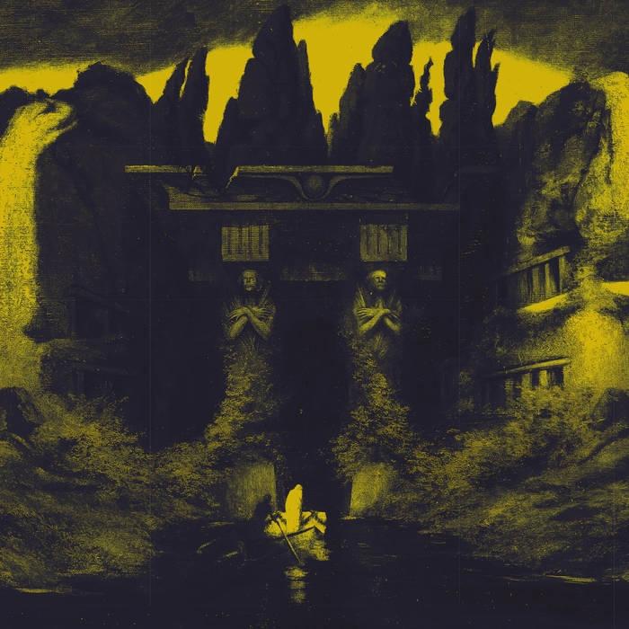 Goatcraft - Olethros - MLP