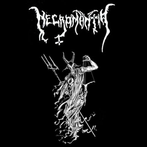 Necromantia - Demo 93 - MLP