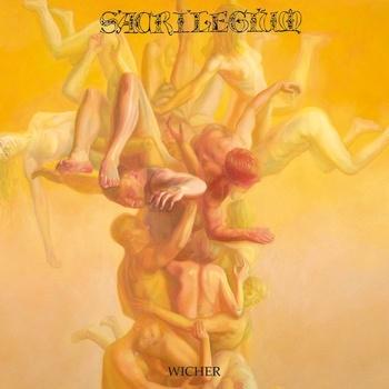 Sacrilegium - Wicher - DLP