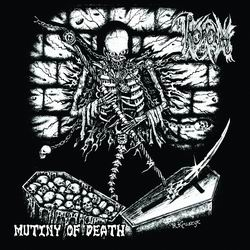 Throneum - Mutiny of Death - DigiCD