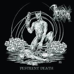 Throneum - Pestilent Death - DigiCD
