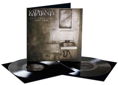 Katatonia - Last Fair Deal Gone Down - DLP