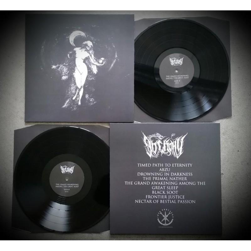 Do Skonu - The Grand Awakening Among the Great Sleep - LP