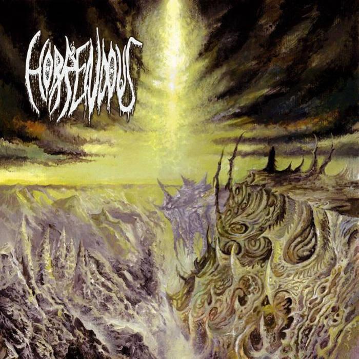 Horrendous - The Chills - LP