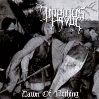 Impious Havoc - Dawn of Nothing - CD
