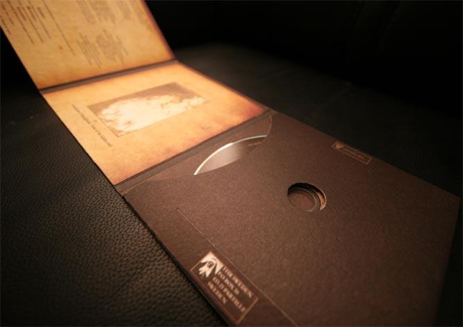 Ill Omen - Compendium Melificarum - DigiCD