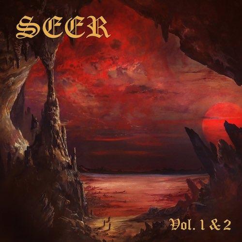 Seer - Vol. 1 & 2 - DigiCD