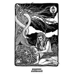 Seagrave - Stabwound - LP