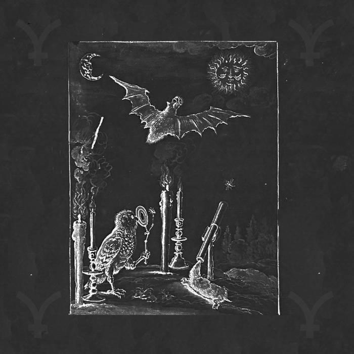 Y - De Occulta Philosophia - DCD