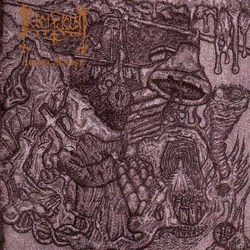 Lucifugum - Agonia Agnosti - CD