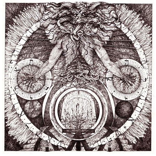 Verbum Verus - Melkiresha - CD