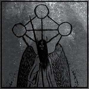 Orcivus / Excessum - The Hidden God - Split-EP