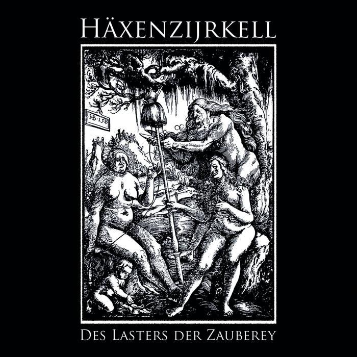 Häxenzijrkell - Des Lasters Der Zauberey - MLP