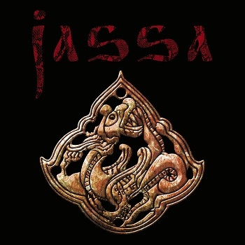 Jassa - Lights in the Howling Wilderness - LP
